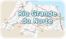Rio Grande do Norte mapa